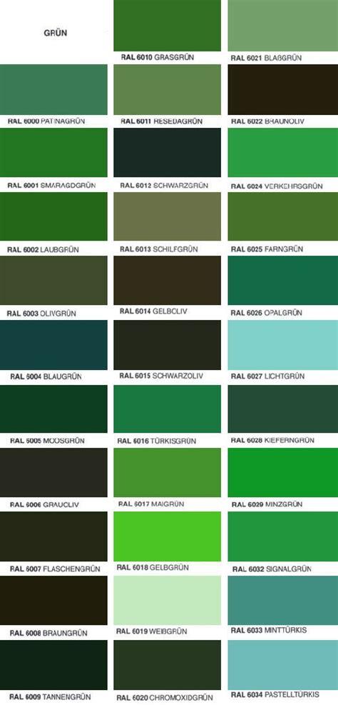 Fassade Grau 5060 220 bersicht ral farben 220 bersicht ral farben f 252 r basislacke