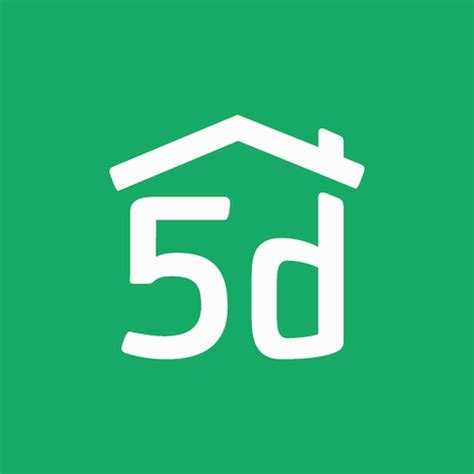 planner 5d in android users can create floorplans and interior designs