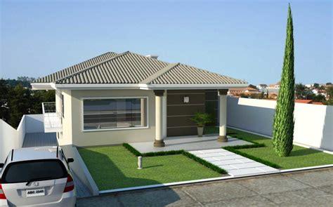 imagenes fachadas verdes 30 fachadas de casas pequenas fotos para download