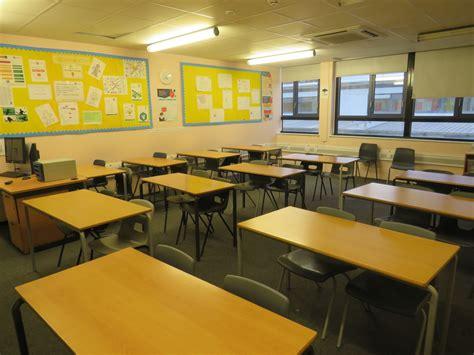classrooms  dukes aldridge academy  hire  london