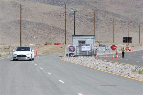 Tesla Gigafactory Nevada Tesla Gigafactory Nevada Als Standort Best 228 Tigt Die