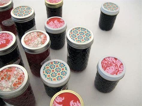 Decorating Ideas For Jam Jars Aira