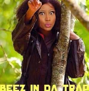 beez in da trap hunger games pinterest god i m done