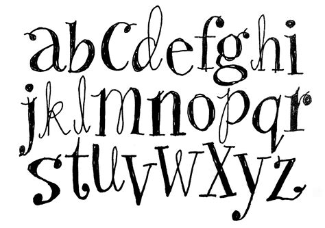 Girly Bubble Letters Alphabet Letters Best Fonts For Initials