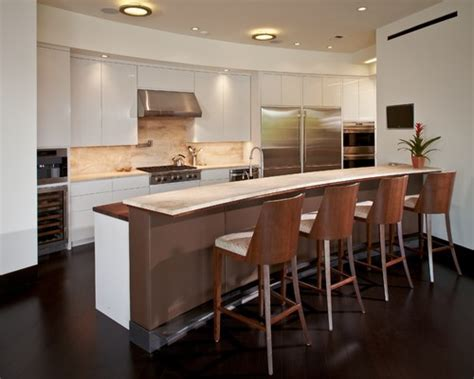kitchen snack bar ideas interesting design for the snack bar table how was it made