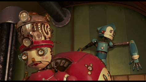 film robot solo tartaruga m 225 xica robots