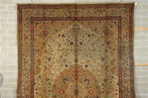 tappeto persiano tabriz tappeto persiano tabriz xix secolo tapis anciens