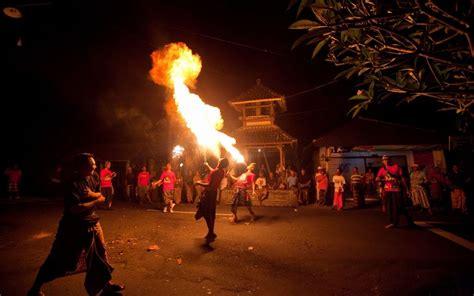 new year in ubud trazee travel 100 kuta bali trazee travel