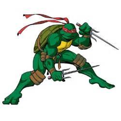 ninja turtles characters clipart