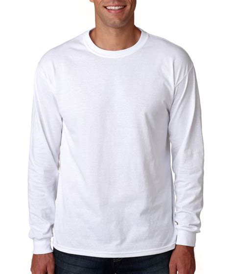Kaos Supreme Putih Box Navy T Shirt Kaos Cowok Cewek Keren wholesale blank g8400 gildan ultra blend sleeve