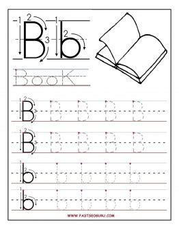 preschool workbooks letter tracing animal alphabet letter tracing workbook books printable letter b tracing worksheets for preschool