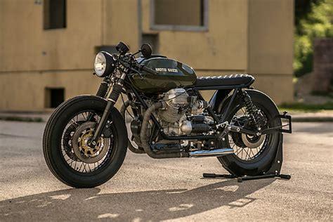brat motors austro italian stallion nct s moto guzzi 850 t4 brat