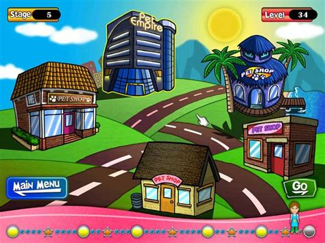 fun house games pets fun house game play free download games ozzoom games planet ozkids