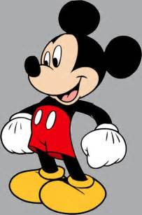 gallery gt mickey mouse cartoon characters