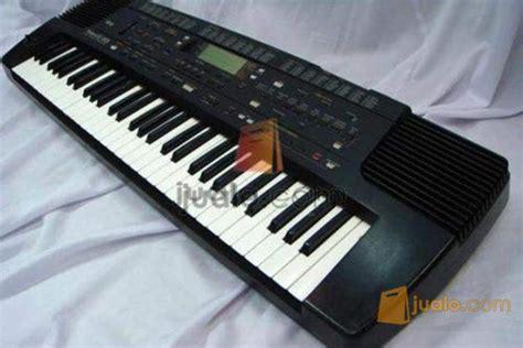 Alat Musik Keyboard Roland E38 keyboard roland e68 kondisi oke jakarta jualo