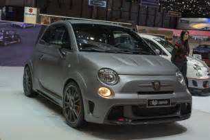 Abarth Biposto 695 Abarth 695 Biposto Geneva 2014 Photo Gallery Autoblog