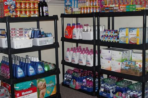 coupon stockpile organization 5 food safety stockpiling tips for world health day