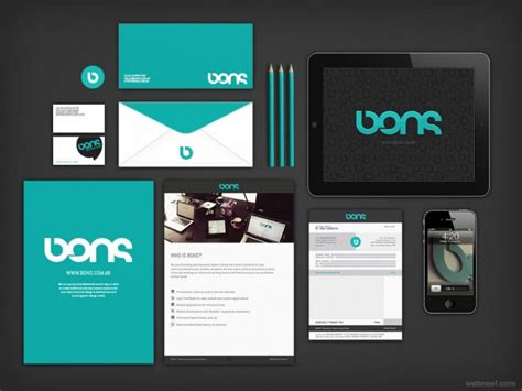branding design 25 creative and awesome branding and identity design exles