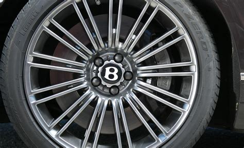 bentley continental rims bentley continental flying spur speed price