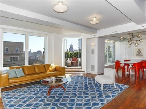 penthouse apartment 1 by keith check out keith richards new 10 5 million nyc penthouse