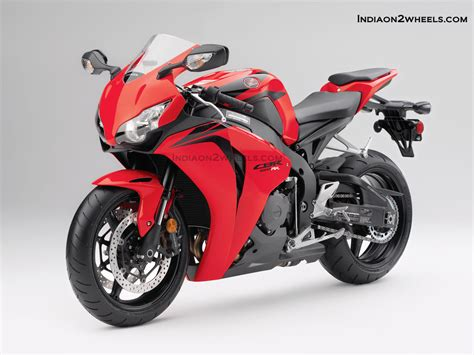 cbr1000rr honda cbr1000rr 2008 indiaon2wheels