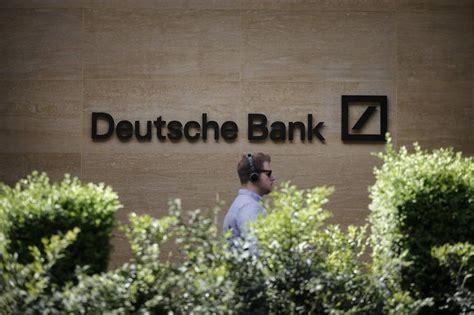 deutsche bank block aktivieren deutsche bank exploring blockchain uses digits wsj