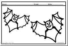 bumblebee bat coloring page bat coloring pages 4 coloring pages pinterest bats