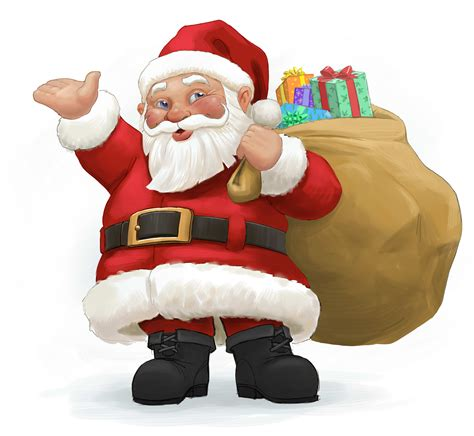 content santa is here the mack institute