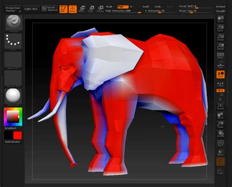 tutorial uv master zbrush new page 1 www learn3dsoftware com