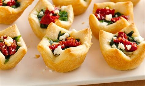 easy party appetizers finger foods www pixshark com