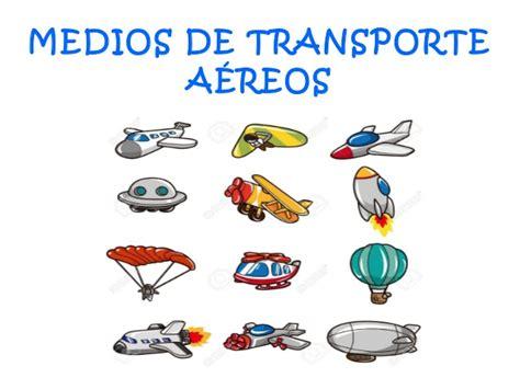 imagenes infantiles medios de transporte presentaci 211 n medios de transporte