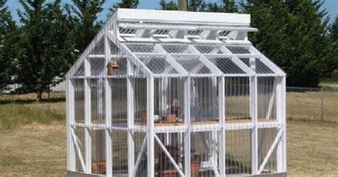 go green house plans 6 beautiful diy greenhouse suggestions diy formula