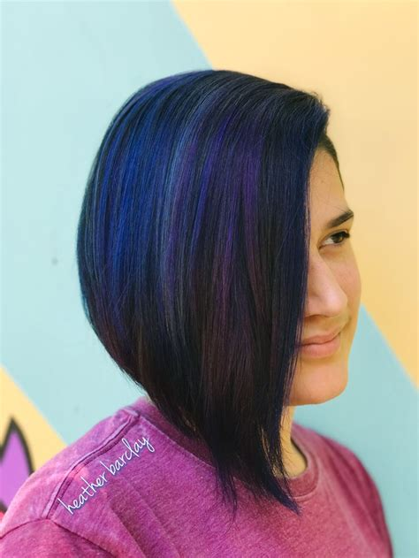 Haircut Hair Color Experts | vivid colors done by hlbarclay fun hairstyles