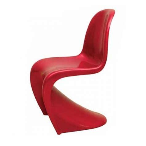 Chaises Rouges Design chaises rouges design maison design wiblia
