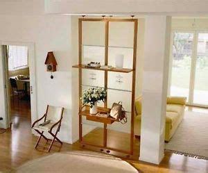 piccole librerie ikea parete divisorio mensole quinta in ciliegio e vetro ebay