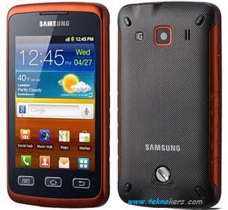 Handphone Samsung Tahan Air harga tablet advan daftar handphone android tahan banting fitur lengkap