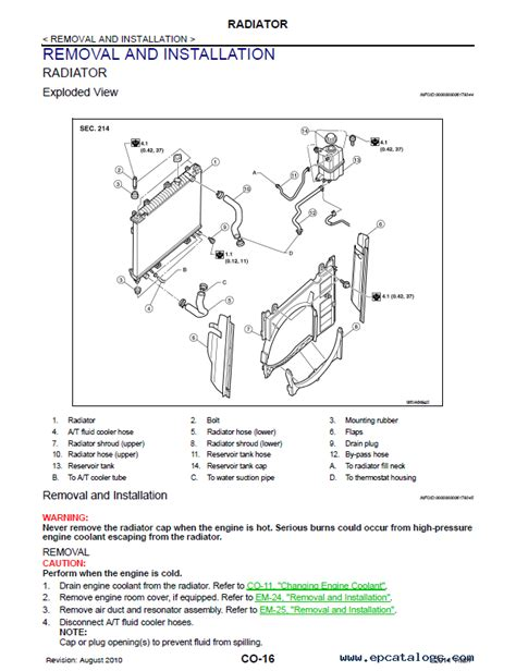 service manual repair manual 2006 nissan titan download windshield wiper how to remove front