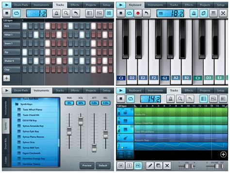 fruity loops apk image line fl studio mobile app for ios