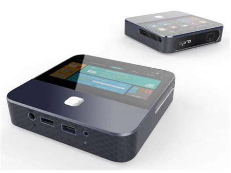 Proyektor Zte Spro 2 Zte Spro 2 Smart Projector Announced Gadgetsin