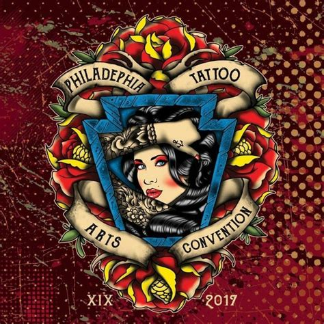 tattoo convention thailand 2017 philadelphia tattoo arts convention 2017 mediazink