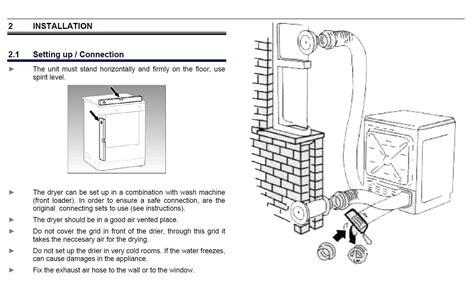bosch tumble dryer wiring diagram wiring diagram schemes