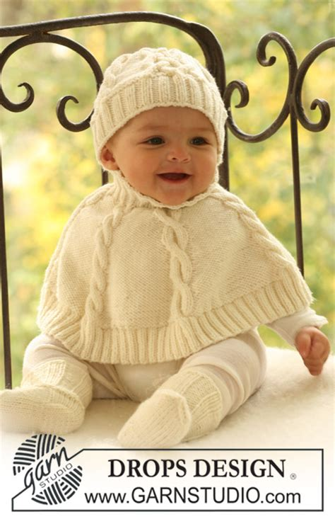 free knitting pattern baby poncho free free baby poncho knitting patterns patterns
