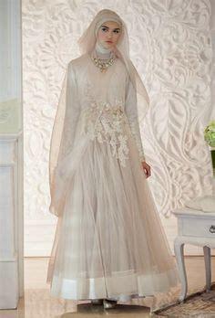 Dress Wanitamuslim gambar dan foto desain baju dan model gaun pengantin wanita islami muslim yang syar i