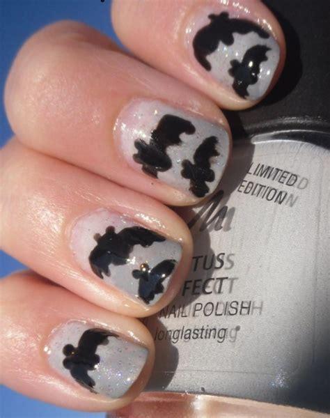 inspirational list  bat nail art designs yusrablogcom