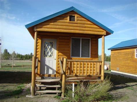 Cabins In Island Park Idaho by Buffalo Run Rv Park Cabins Island Park Idaho