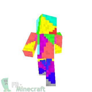 minecraft skin color minecraft skin minecraft color
