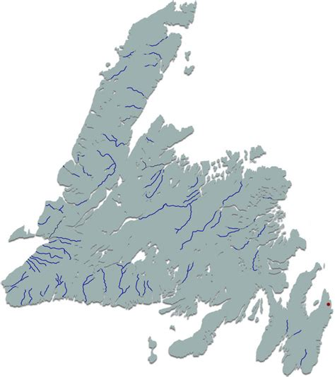 newfoundland map newfoundland jan 01 2013 17 12 43 picture gallery