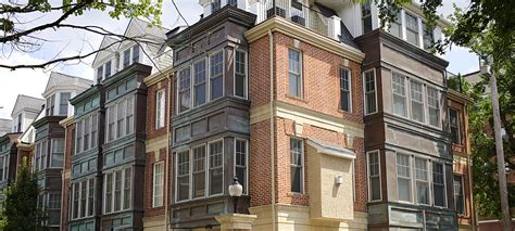 brownstone house philadelphia row houses vs brownstones what s the