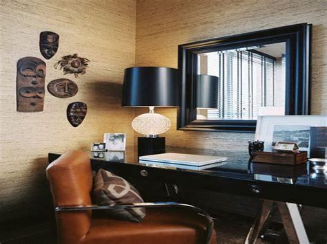 men home decor interior design the wonderful single sparkling brown