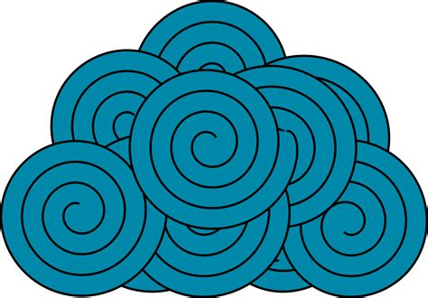 free vector clipart images free stock photo of textile cloud vector clipart